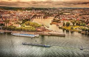 Koblenz Private Walking Tour