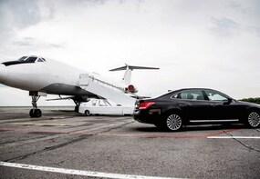 Airport Pickup & Drop Car Hire In Madurai