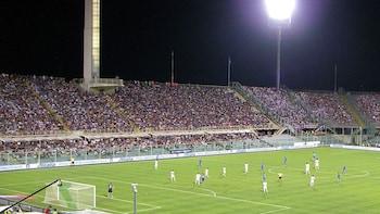 ตั๋วการแข่งขันฟุตบอลของทีมฟีออเรนตีนา