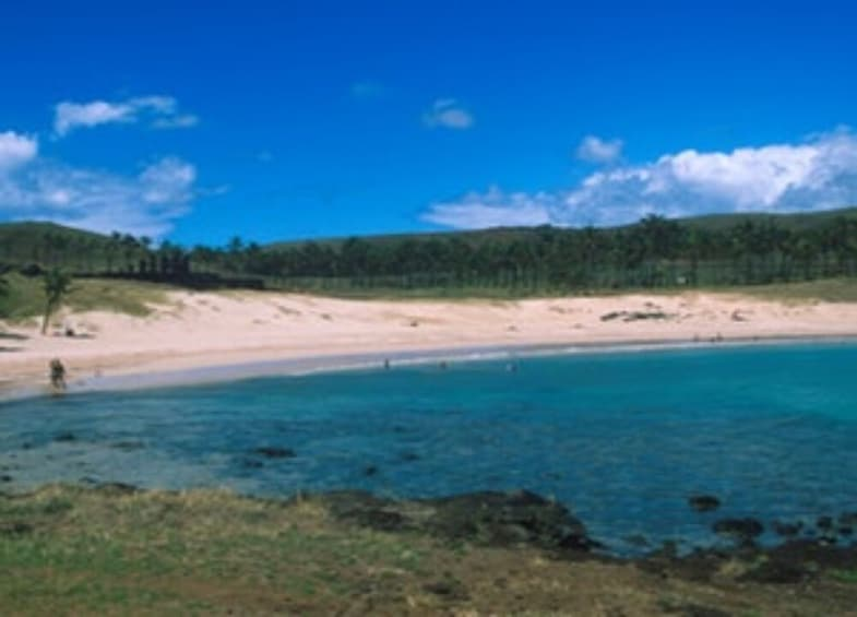 Show item 1 of 4. Full Day Anakena Private tour