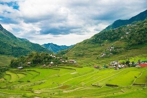Batad Rice Terraces Trekking Tour