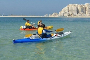 30-Minute Private Kayaking