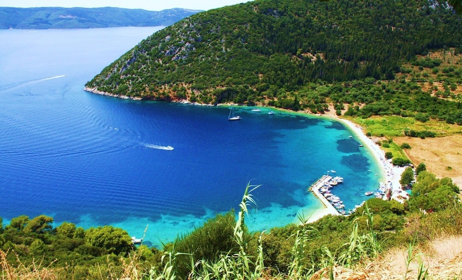 Show item 2 of 8. Cruise to Ithaca from Kefalonia