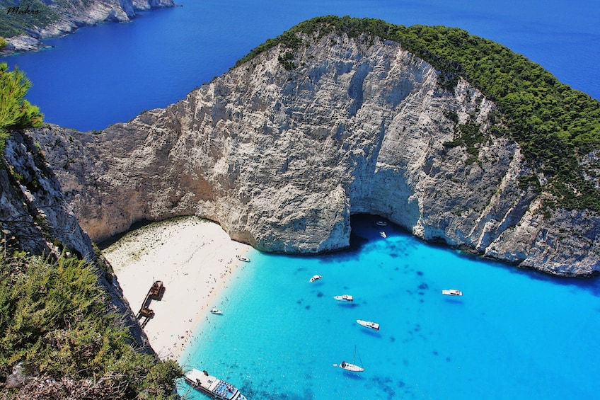 Show item 1 of 3. Cruise to Zante from Kefalonia