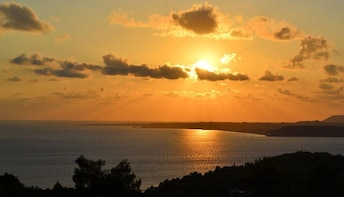 Kefalonia Sunset Cruise With Lunch