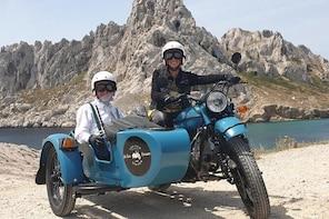"City Tour Marseille 45"""