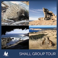 Kangaroo Island 'Flinders Chase Focus' Full Day Tour