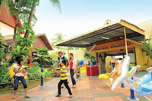 Private: Full Day A'Famosa Theme Park Experience from K.L