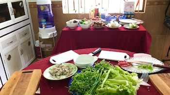 Private Cooking Class in Nha Trang