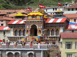 Badrinath Himalayan Pilgrimage from Delhi