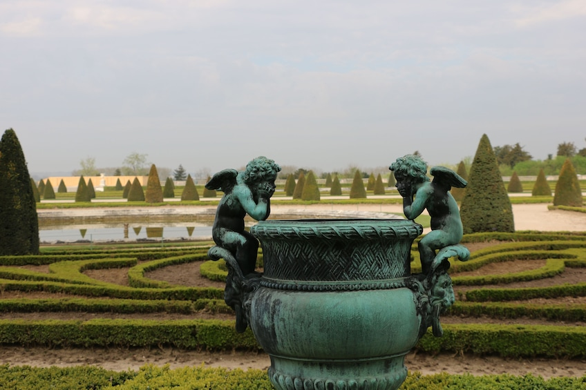 Show item 7 of 7. Virtual Tour of Versailles with Expert Guide