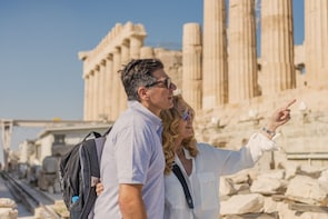 5-day Athens & Peloponnese Tour With Spetses and Hydra