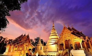 3 Day Chiang Rai Golden Triangle
