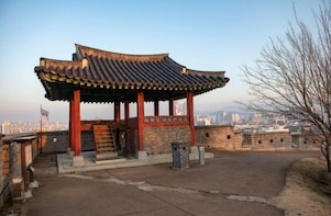 Korean Folk Village+Suwon Hwaseong Fortress & Grand Palace