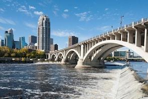 Minneapolis Tour & Mississippi River Cruise