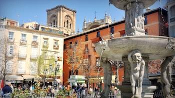 Granada Essential Must-Do-Tour