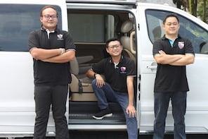 Ipoh to Singapore Chauffeur Transfer [Car]