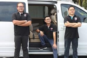 Mersing to Singapore Chauffeur Transfer [Car]