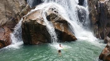 Nha Trang Half Day Tour to Ba Ho Waterfall
