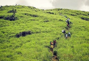 Trekking, Cycling And Camping Tour In Wayanad