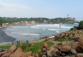 Trivandrum Full Day Sightseeing Tour In Private Car
