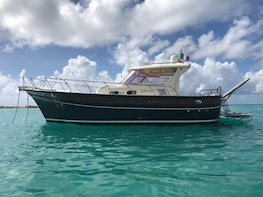 Ana Capri Luxury Private Charter