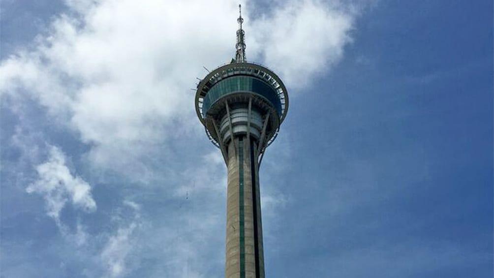 Tower in Macau