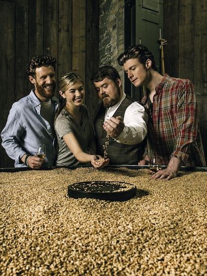 Show item 1 of 8. Ireland's Hidden Heartlands: Luxury Whiskey Trail