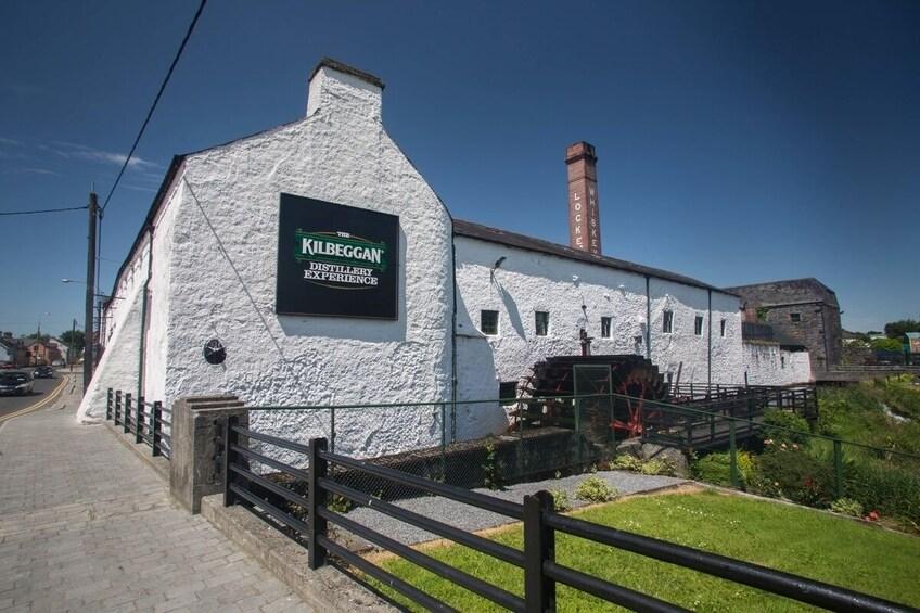 Show item 3 of 8. Ireland's Hidden Heartlands: Luxury Whiskey Trail