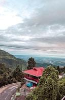 Mountain and Monasteries of Sikkim & Darjeeling