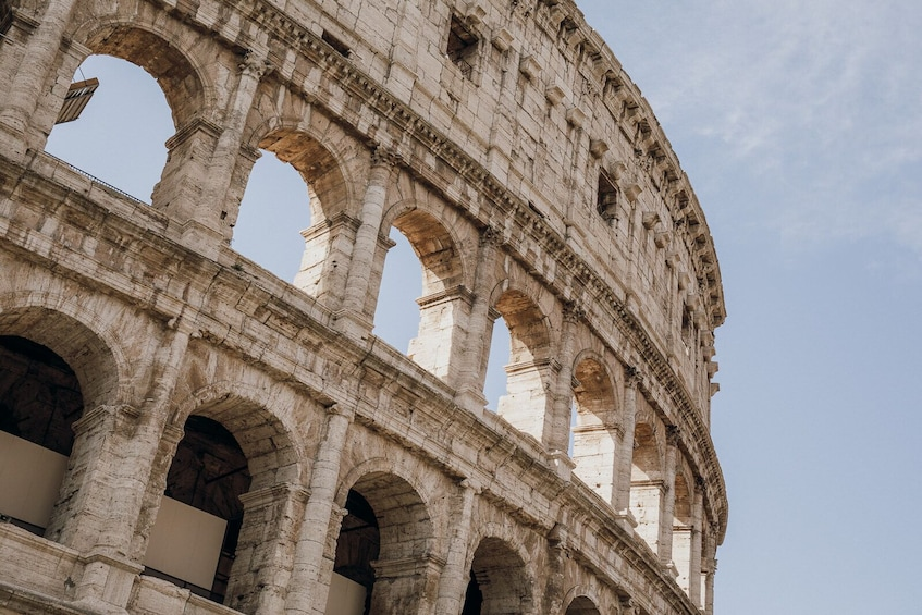 Show item 10 of 10. Colosseum & Gladiators: OnlineTour with Live & Local Guide
