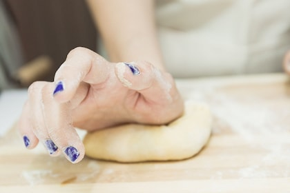 Tours from Home Pizza Cooking Class with Italian Chefs