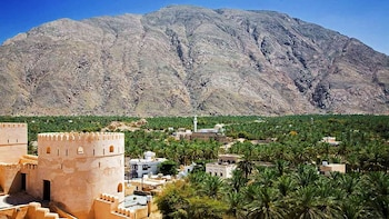 Nakhl Rustaq Forts Tour [ Day Excursion ]