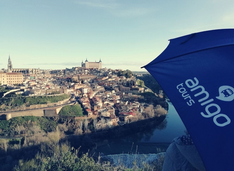 Show item 4 of 10. Private tour Toledo & Segovia from Madrid