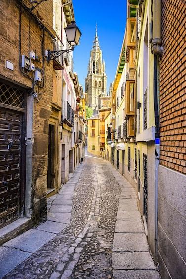 Show item 3 of 10. Private tour Toledo & Segovia from Madrid
