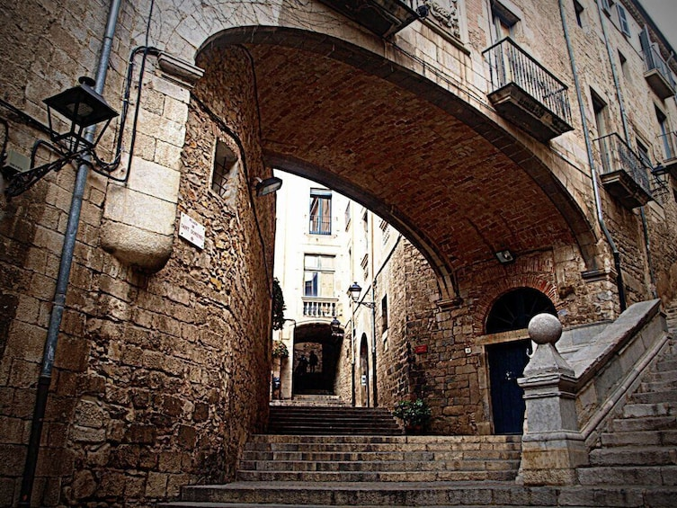Show item 6 of 6. Medieval Girona and Game of Thrones Interactive Virtual Tour