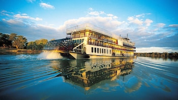 7 Night Murray Riverlands & Wildlife Cruise