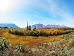 Yukon Summer Dream - Active Summer Adventure