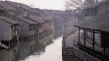Private Full-Day Wuzhen Excursion