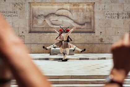 Withlocals LIVE Experience - Dance like Zorba the Greek