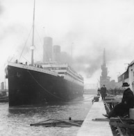 Walk the Secrets of the Titanic: Private Tour