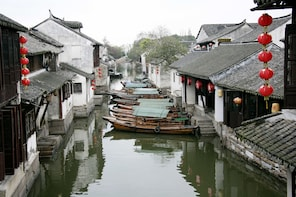 Private Full-Day Zhouzhuang Excursion