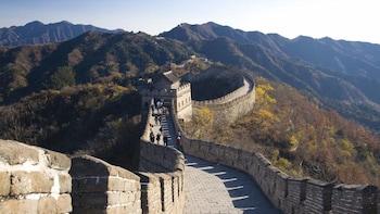 北京歷史私人全日遊