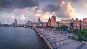 上海之最旅遊巴全日遊