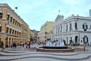 Macau Life Style Tour