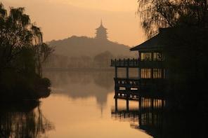 上海至杭州旅遊巴一日遊