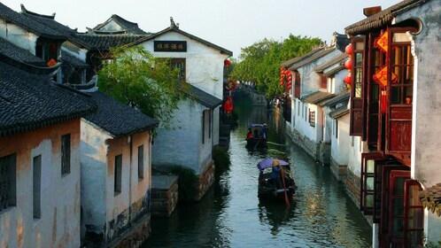 Zhouzhuang Water Village
