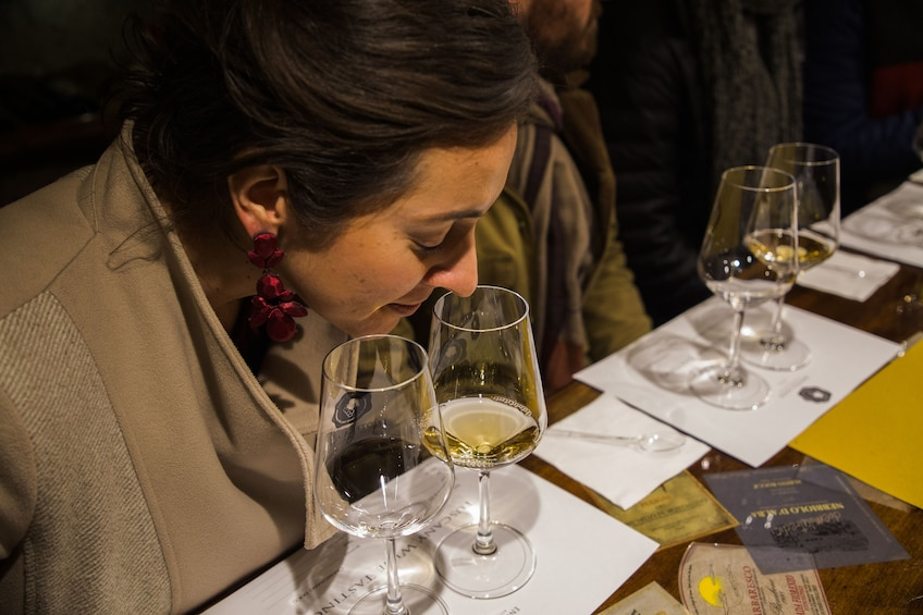 Apri foto 5 di 9. Florence Food & Wine Tasting Walking Tour
