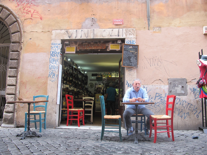 Afternoon Food Tour with Beer Tasting in Rome (3).JPG