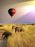 5 Days/4 Nights Kenya Safari